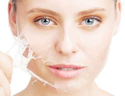 لایه بردار پوست صورت را با این دستور خانگی درست کنید!
