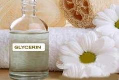 گلیسیرین برای پوست مفید است