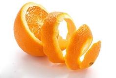 تاثیر پوست پرتقال روی زیبایی پوست صورت