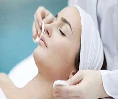 روش پاکسازی پوست صورت و حفاظت از روزنه های پوست