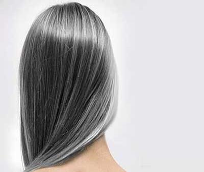 علت سفید شدن مو در جوانی را با این سه دلیل توضیح می دهیم