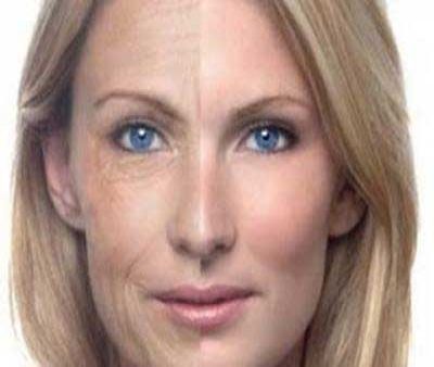 جوانسازي صورت؛ به چه صورت؟