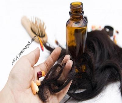 چه ویتامین هایی برای رشد سریع مو و تقویت موها خوب هستند؟
