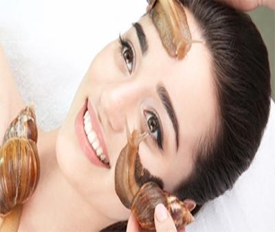 جوان سازی پوست با حلزون تراپی